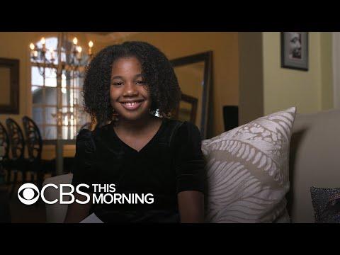 MLK Jr.'s children, grandchild read his American dream speech