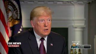 Latest On President Trump & The Mueller Investigation