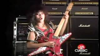 Loudness - Crazy Nights (HD)