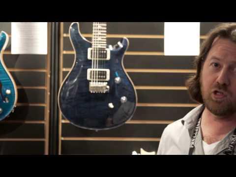 PRS Guitars CE Line