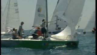 regata de Valencia