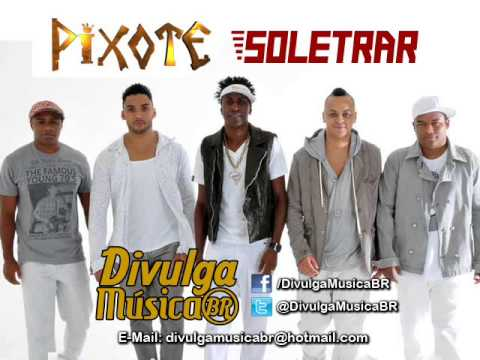 Baixar Pixote - Soletrar (Lançamento TOP Pagode 2013 - Oficial)
