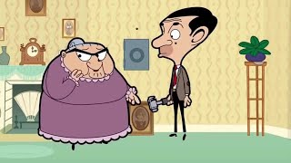 Mr Bean Full Episode Funny!