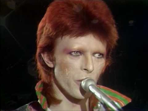 David Bowie - Space Oddity live excellent quality