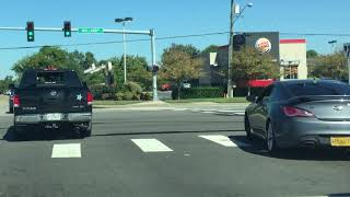 Bad Drivers of The Hampton Roads Area 53