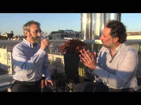 Sauvignon Blanc Tasting with Marcelo Papa