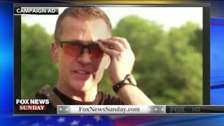 Governor Eric Greitens Fighting Politics as Usual in Missouri