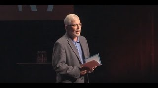 The Epidemic of Gun Violence and How to Stop It   Ron Soeder   TEDxClevelandStateUniversity