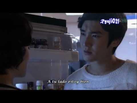 Oh! My Lady OST - Love Is Sub Español Latino