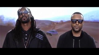 Arash feat. Snoop Dogg - OMG