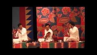GHATAM Suresh Vaidyanathan - Hamsanadam Laya Pallavi in mRittikA vaibhavam at Music Academy on 1.1.2014
