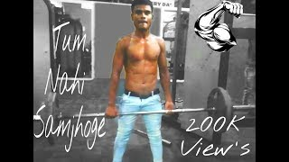 MuscleBlaze Tum Nahi Samjhoge Saluting The True Spirit of fitness