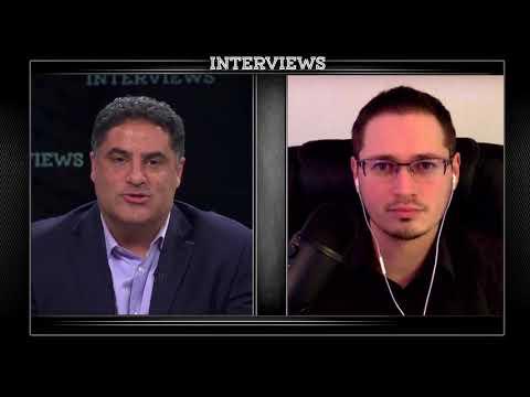 Kyle Kulinski Vs Cenk Uygur | RussiaGate Debate