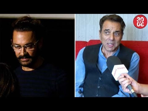 'Thugs Of Hindostan' Portions To Be Re-shot? | Jai – Veeru Jodi To Return On Screen Again