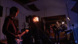 Lay Across - Phil Madeley (LIVE @ Witch Hunt HQ)