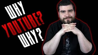 "YouTube's Definition of ""Advertiser Friendly"" 
