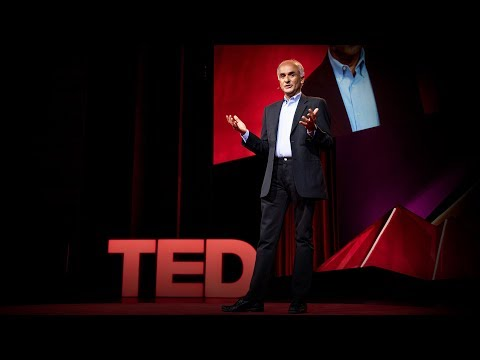 What ping-pong taught me about life | Pico Iyer