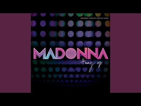 Hung Up (Radio Version)