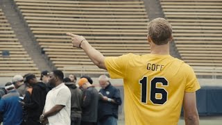 Forever Golden - Jared Goff: A Film By Kit Karutz