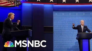 Will Trump Be More Reserved Following Debate Change? | Morning Joe | MSNBC