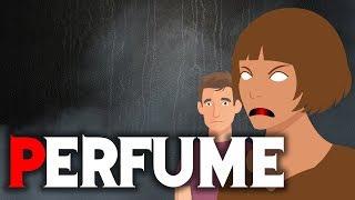 Perfume Hindi Horror Stories Animated