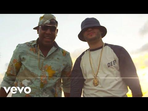 Farruko - Nadie Tiene Que Saber ft. El Boy C (Official Video)