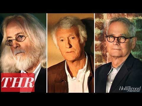 Cinematographer Roundtable: Short Cuts With Robert Richardson, Roger Deakins, Caleb Deschanel | THR