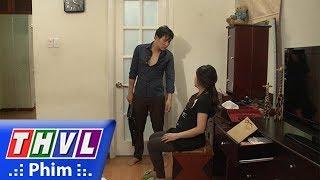 THVL | Những nàng bầu hành động - Tập 26[4]: Hưng nghi ngờ Hồng bỏ bùa bỏ ngải mình