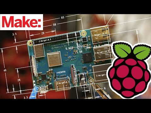 Announcing the Raspberry Pi 3 B+ - Faster CPU, Faster WiFi & More