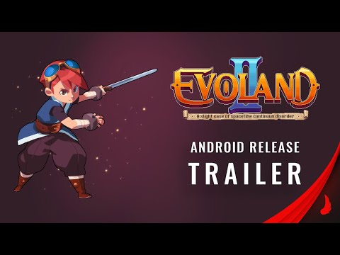 Evoland 2 1 0 6 Download APK for Android - Aptoide