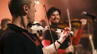 Hrdza - Zábava / At the Dance