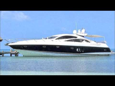 AGUILA - Luxury Yacht Charter in Mexico