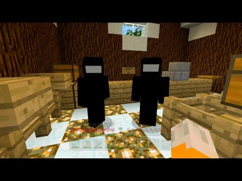 Minecraft Xbox - Lunar Friends [110] - Smashpipe Games