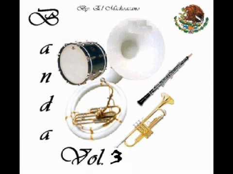 Sones de Banda: Exitos De Pura Banda VOL. 3