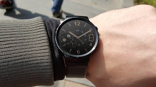 HUAWEI Watch (black)