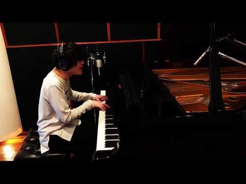HOWL BE QUIET「にたものどうし」Piano solo Ver.