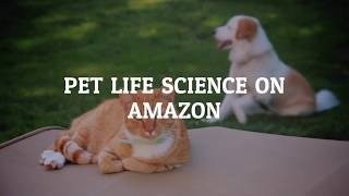 FISH OIL FOR DOGS (PET LIFE SCIENCE)