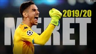 Alex Meret ● Best Saves 2019/20 ● SSC Napoli