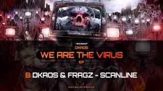 Dkaos & Fragz - Scanline