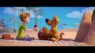 SCOOB! Five Minute Preview HD