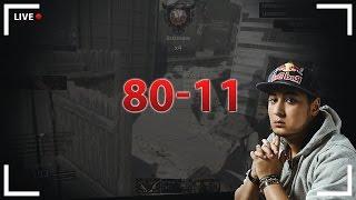 ON CHOQUE NANI   80-11 [EN DIRECT LIVE #1]