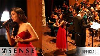 Đông Nhi   Mashup Vì Ai Vì Anh, Xin Anh Đừng & Trách Ai Bây Giờ   phiên bản Nhạc giao hưởng