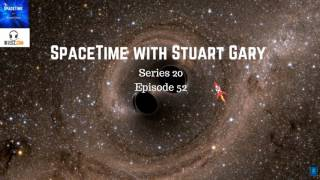 Hidden dimensions in gravitational wave - SpaceTime with Stuart Gary S20E52 YouTube Edition