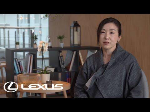 Lexus UX 250h | Möt kvinnan bakom Lexus UX