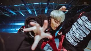 في العالم EXO أجمل اغنية أي بي ام تي ار أي سي في     -