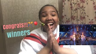CONGRATS | The Kings- World Final Performance- World of Dance Reaction