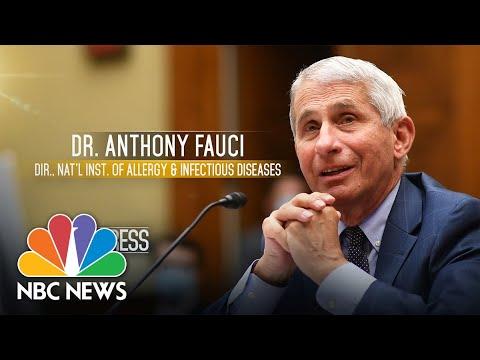 Meet The Press Broadcast (Full) – November 29th, 2020 | Meet The Press | NBC News