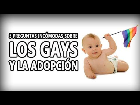 Matrimonio gay y adopción: ¿bien o mal?