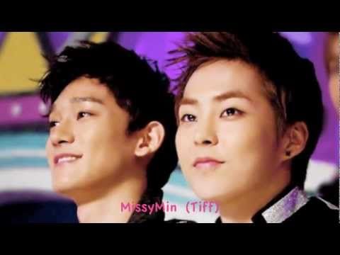 Exo-M XiuChen (Xiumin & Chen) - With You