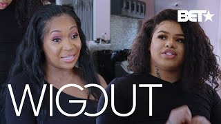 Cliff Vmir's Celebrity Clients Freak Out When He Says He Wants To Be A Rapper Ep. 6 | Wig Out